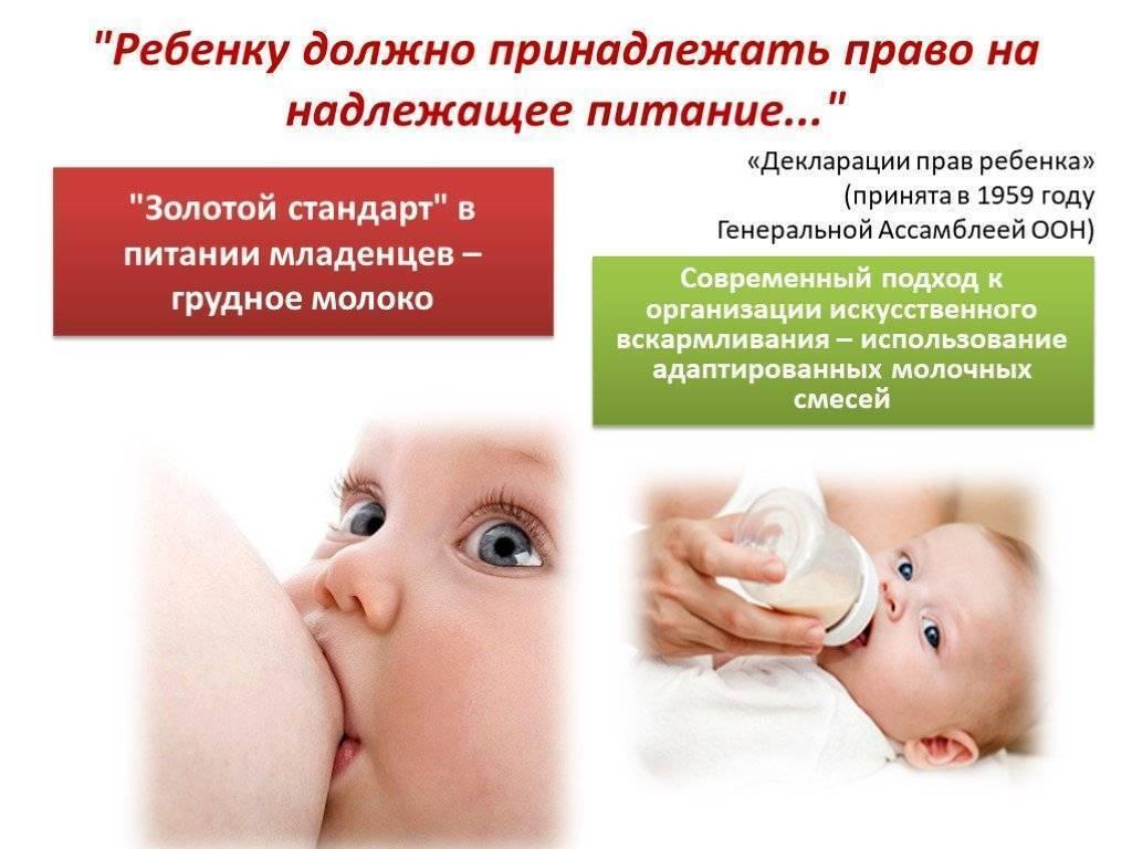 Смесь для новорожденного: какая лучше при смешанном вскармливании, рейтинг