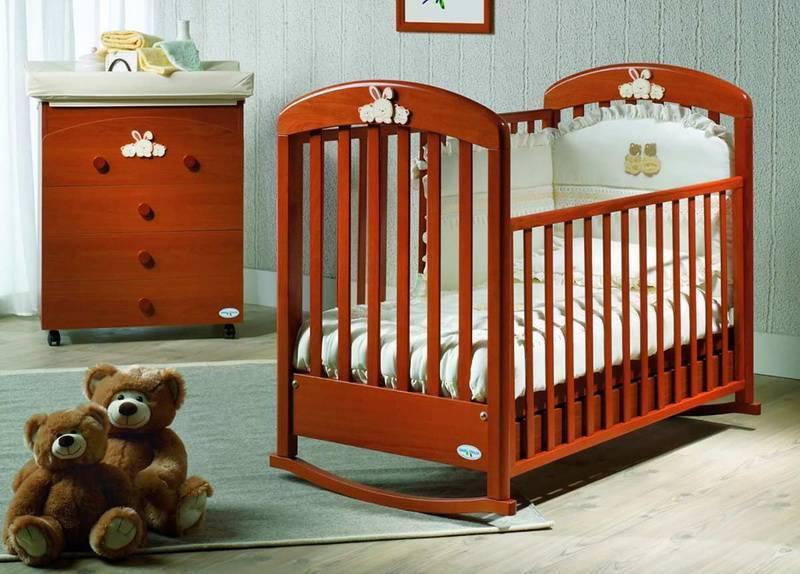 Кровати для детей — правила выбора и разновидности моделей