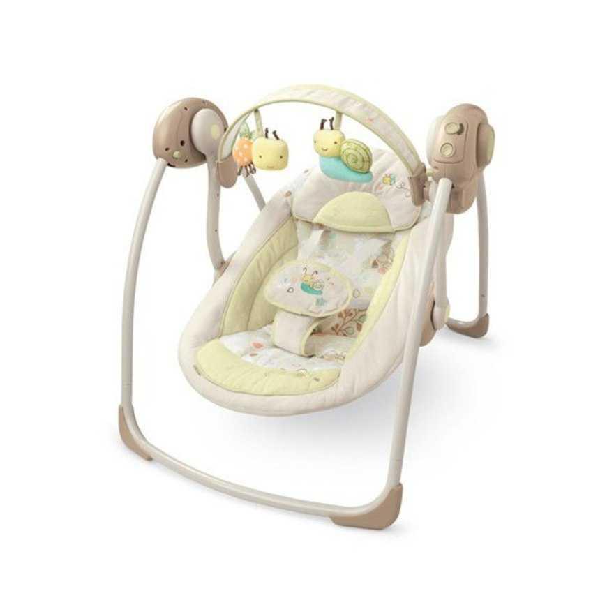 Топ-7 самых лучших качелей для новорожденных — отзывы, стоимость хороших электрокачелей