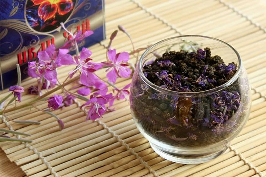 Можно ли кормящей маме пить иван-чай: полезные и вкусные рецепты
