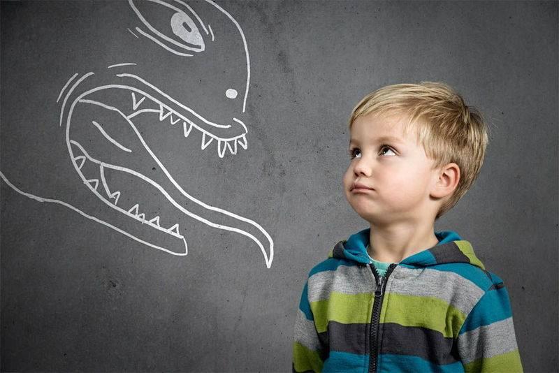 Фантазии у ребенка - 4 совета психологов, консультации