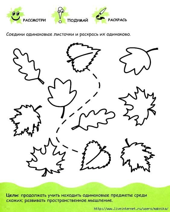 Конспект развивающего занятия для дошкольников 4–5 лет «сказочное путешествие»