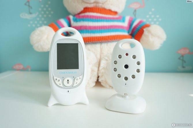 Рейтинг радионянь для ребенка
