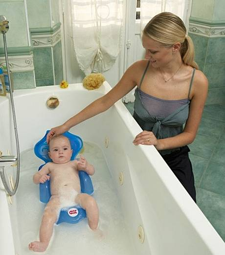 Солнечные ванны для новорожденных и грудничков: в чем польза и как их принимать