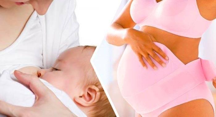Рабочие способы избавления от целлюлита во время беременности