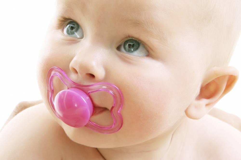 Как отучить ребенка от пустышки (соски): 6 проверенных советов