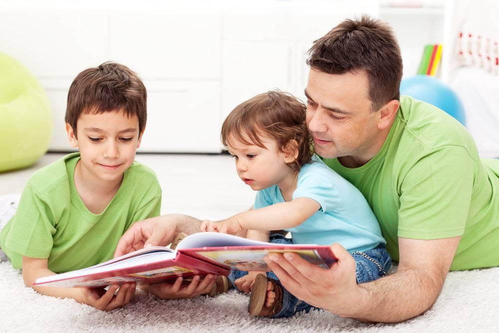 Муж не помогает с детьми: методы влияния, способы привлечения к воспитанию