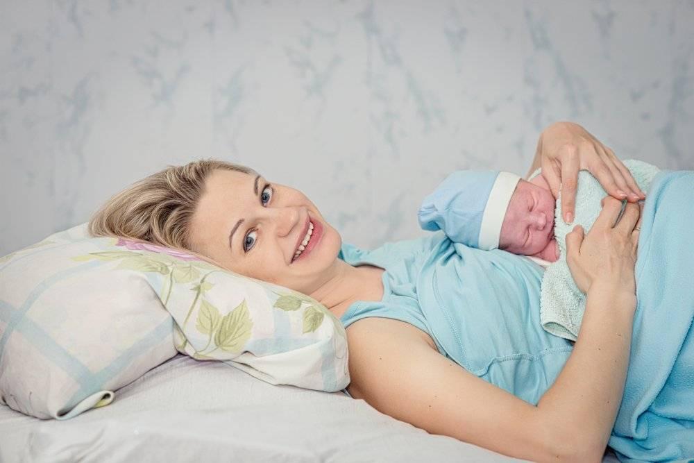 Безоперационная подтяжка тела после родов