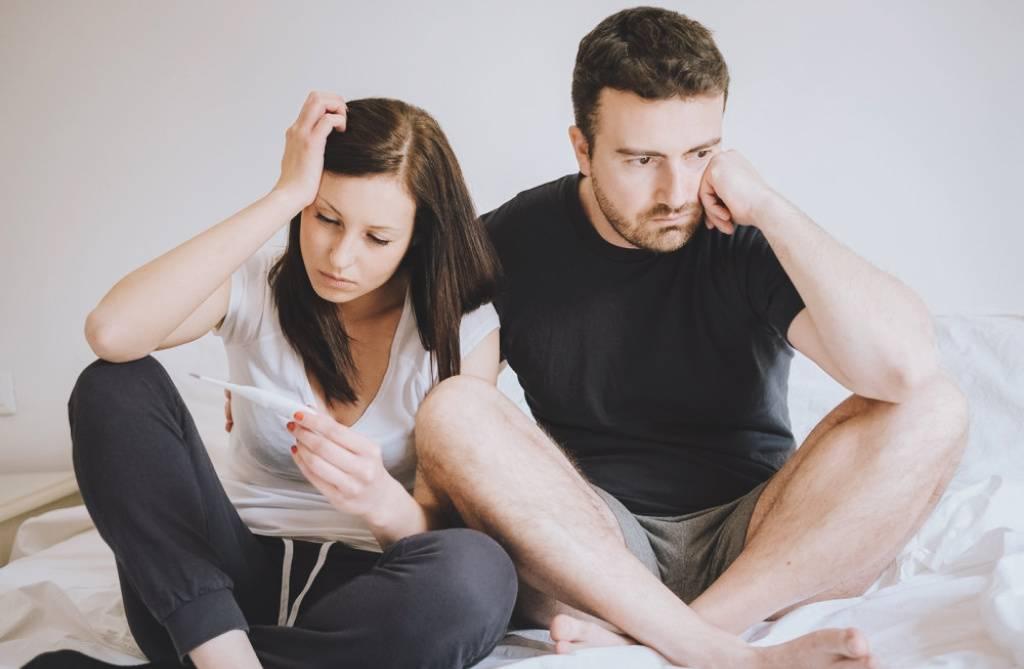 Почему не наступает беременность: как быстро узнать причину? * клиника диана в санкт-петербурге