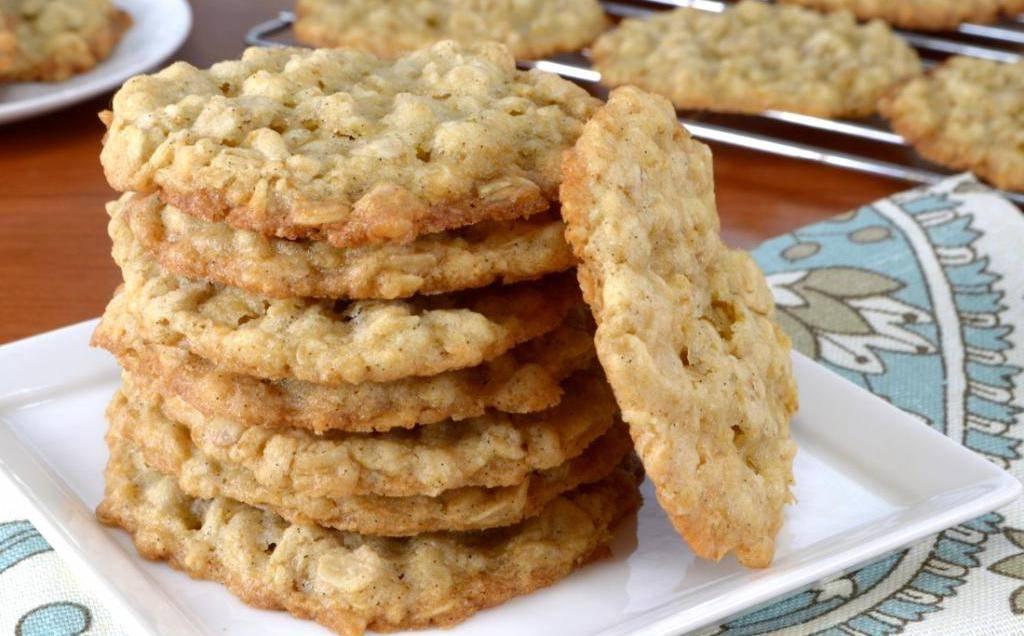 Печенье для ребенка 1 год рецепты. пошаговый рецепт приготовления детского печенья