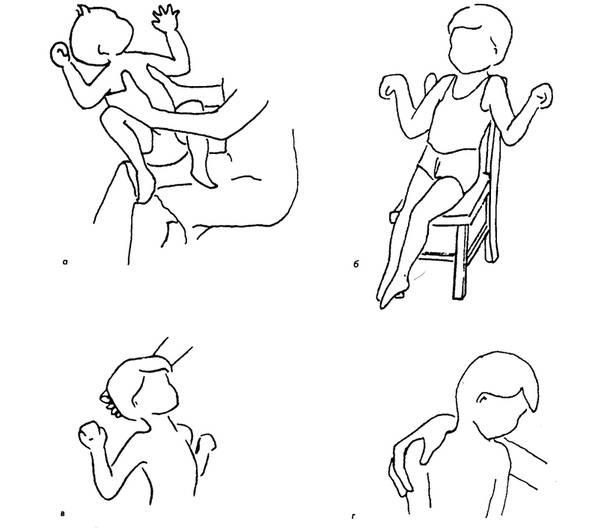 Как научить малыша садиться из положения лежа- рецепт пошаговый с фото