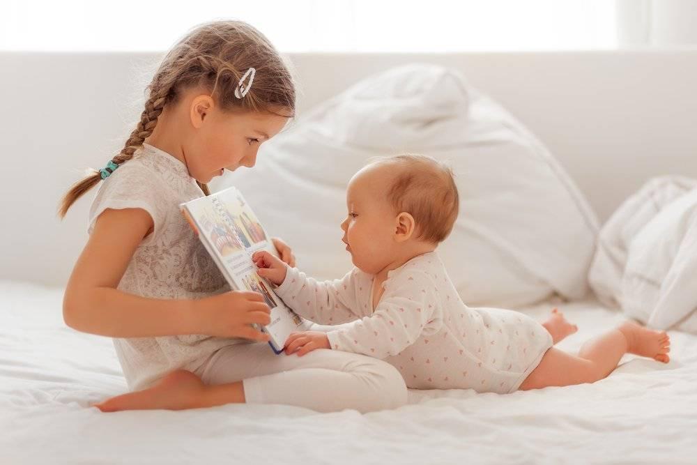 Готовим ребенка к рождению второго - советы психологов