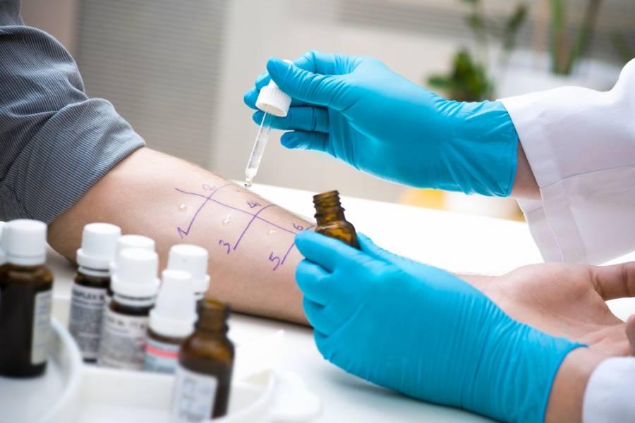 Аллергопробы как подготовить ребенка