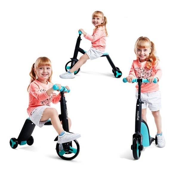 Самокаты для детей от 7 лет: как выбрать самокат с большими колесами для девочки или мальчика? рейтинг лучших детских моделей