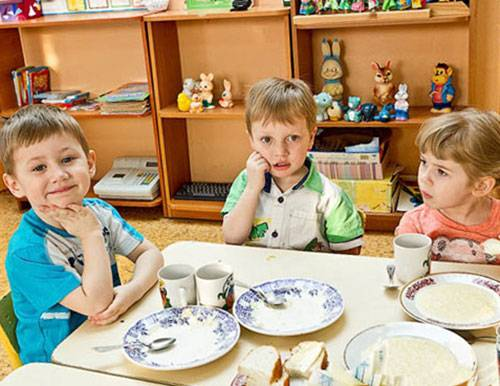 C какого возраста лучше отдавать ребенка в детский сад?