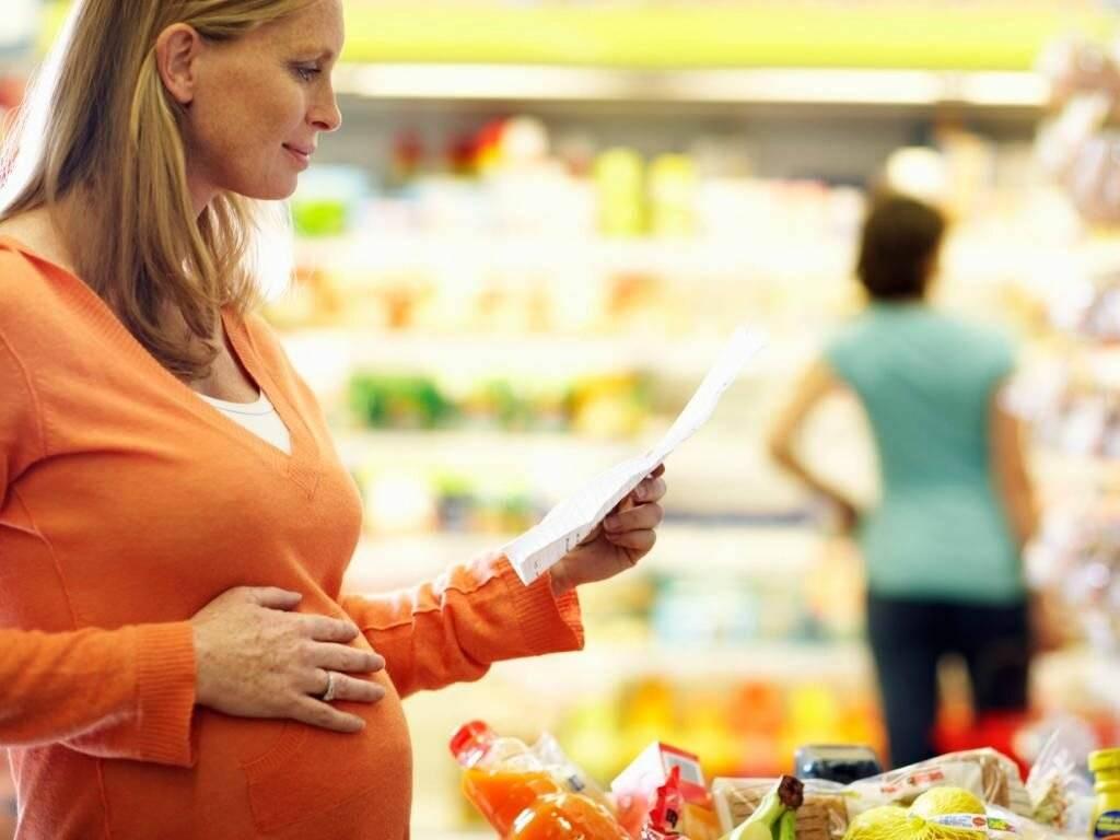 Можно ли покупать вещи до рождения ребёнка