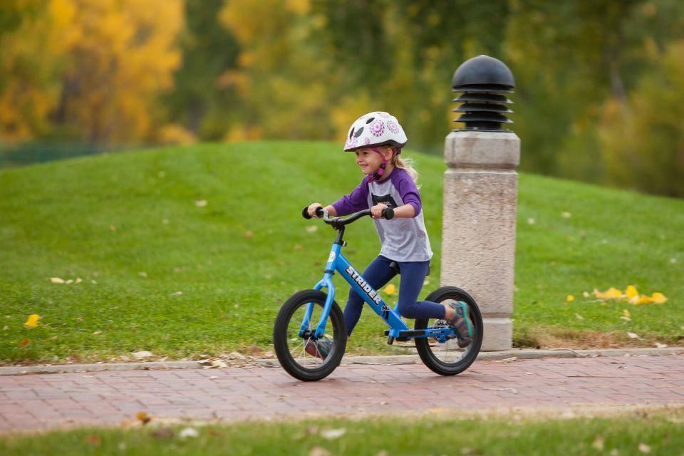 Беговелы для детей от 2 лет: рейтинг лучших моделей и выбор