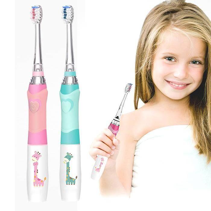 Электрические детские зубные щетки от 3 лет: разновидности и преимущества, противопоказания, обзор моделей