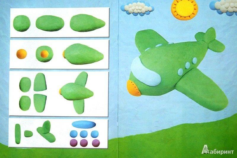 Поделки из пластилина для детей: мастер-класс + инструкция, как сделать своими руками. фото, лучшие идеи, видео, секреты, отзывы