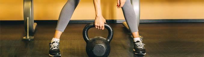 Влияние поднятия тяжестей на здоровье обучающихся