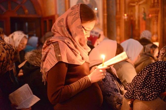 «женская нечистота»… идти в храм или нет? | свято-николаевский храм с.нижние пены