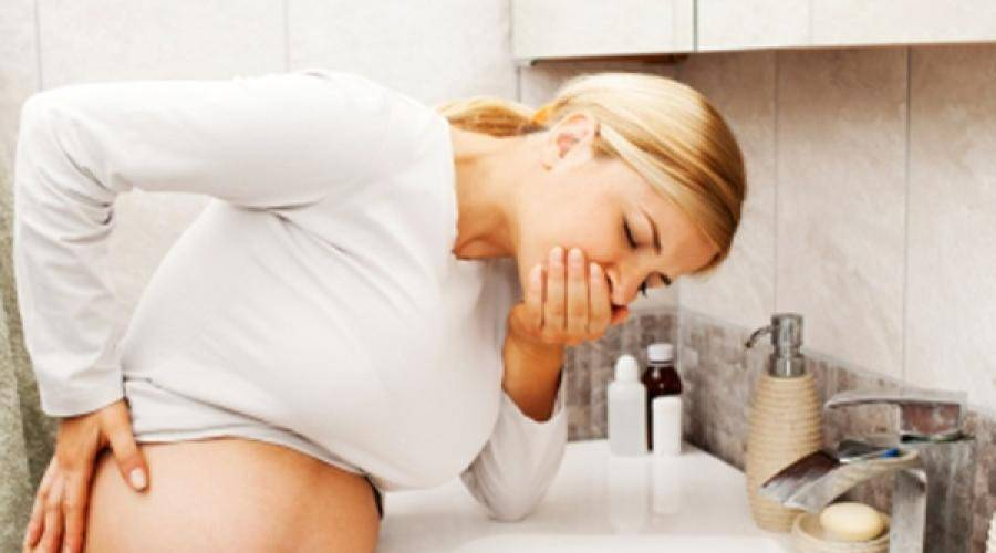 Тошнота при беременности. как от нее избавиться? диагностика, профилактика и лечение патологии
