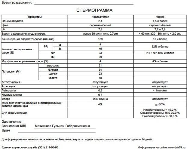 Электронная микроскопия сперматозоидов как компонент расширенной спермограммы — цена решения проблемы мужского бесплодия – доктор лычагин