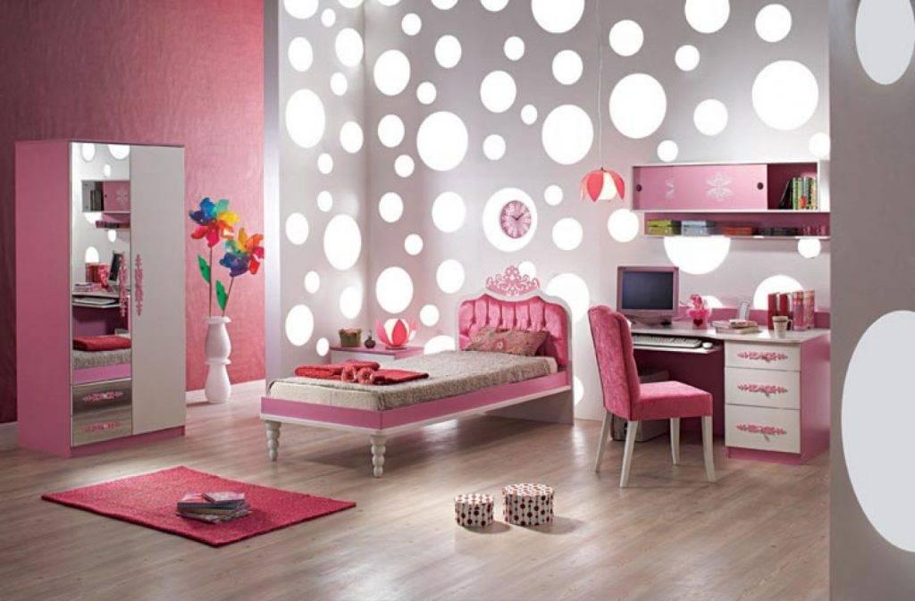 Обои для подростка в детскую комнату девочки или мальчика: 60+ фото и идей
