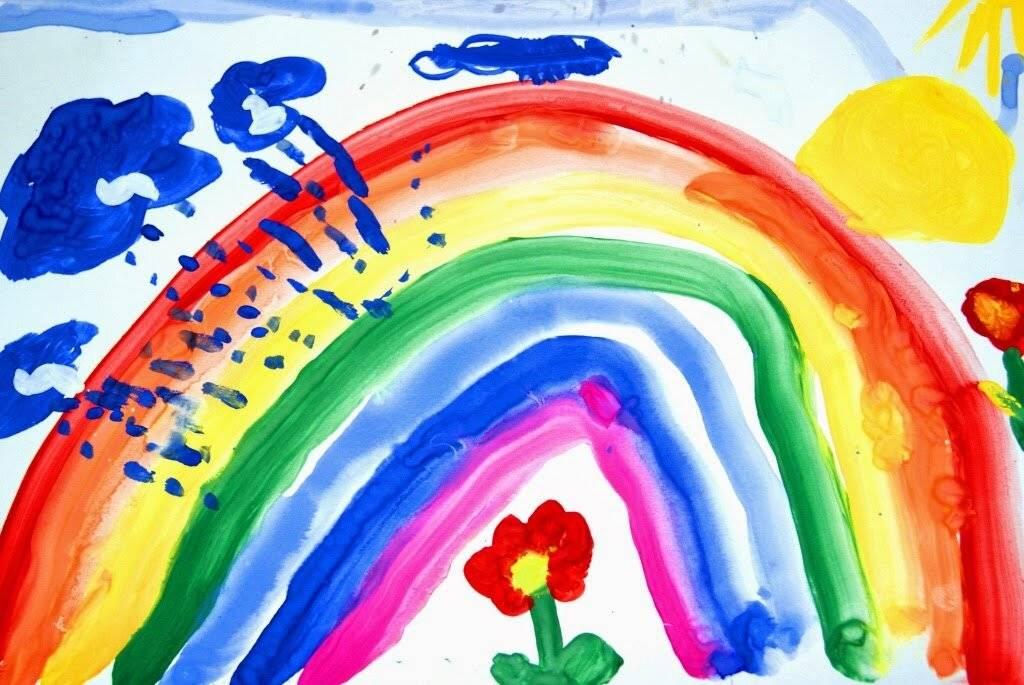Как понять ребенка по его рисунку? психология детского рисунка. консультация на тему