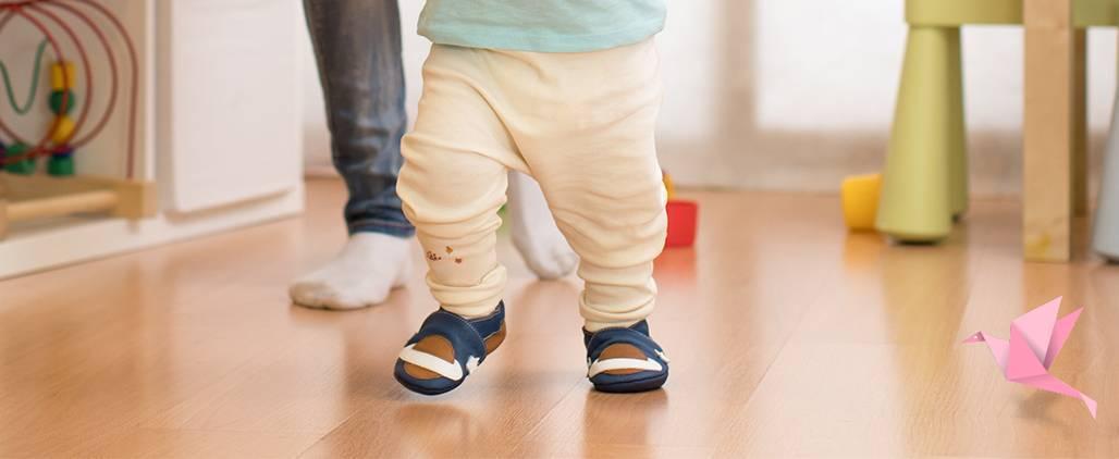 Вы одеваете своим деткам обувь после кого-то? - страна мам