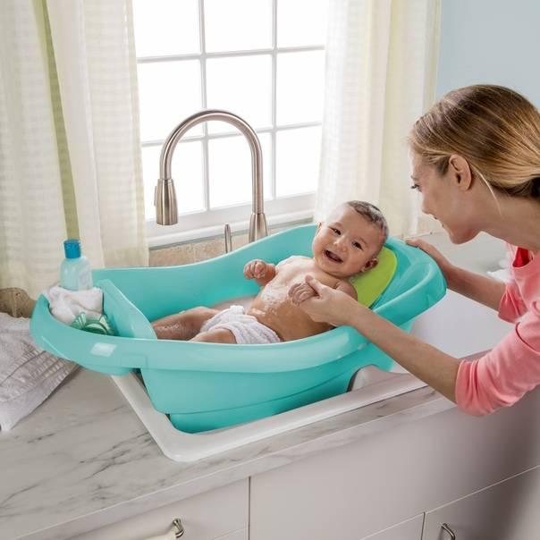 Увлажнитель воздуха для новорожденных и грудничков