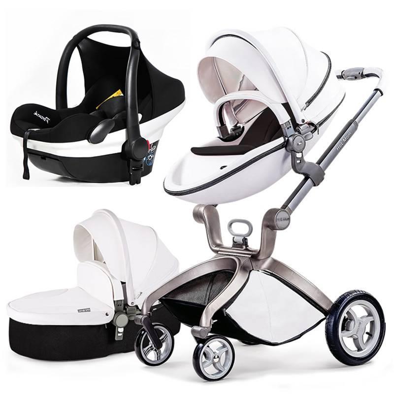 Топ 10 cамых дорогих колясок для новорожденного: рейтинг, обзоры - hellobuggy