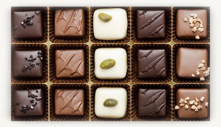Можно ли белый шоколад при лактации
