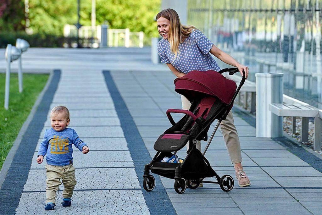 Прогулочные коляски с надувными колесами: достоинства и недостатки лучших моделей на рынке