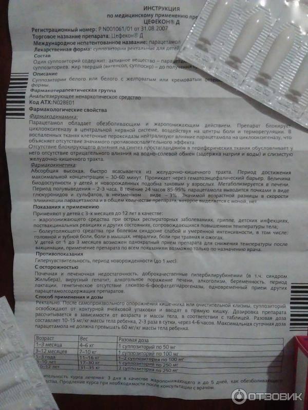 Детский панадол в кемерово - инструкция по применению, описание, отзывы пациентов и врачей, аналоги