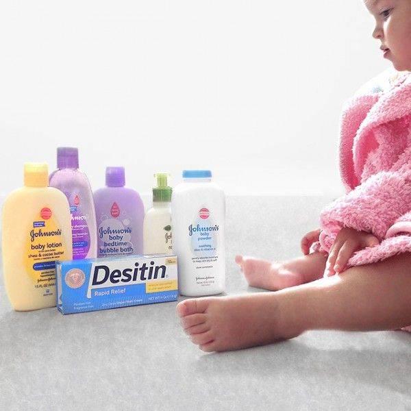 Уход за новорожденным в первые месяцы жизни