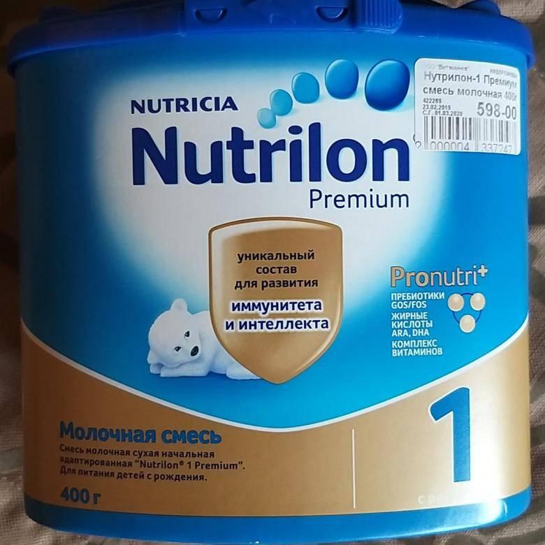 Рейтинг самых лучших смесей на козьем молоке для новорожденных, сравнение