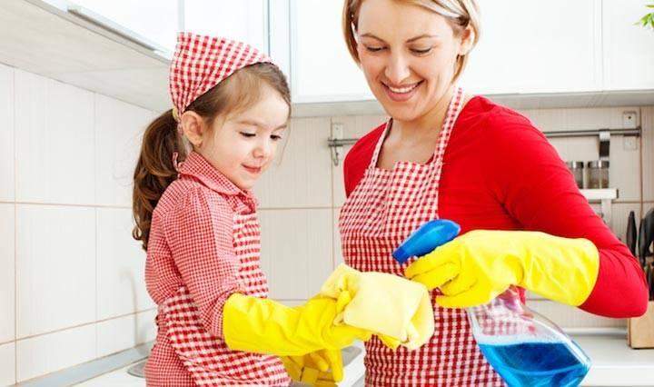 Успевать все на работе и дома — 14 лайфхаков работающей маме