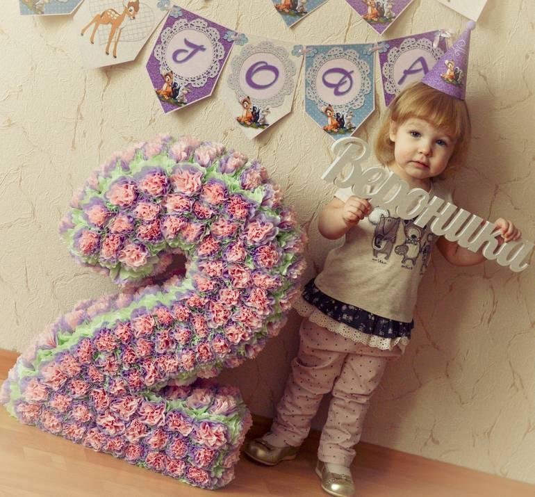 Что подарить ребенку на 2 года