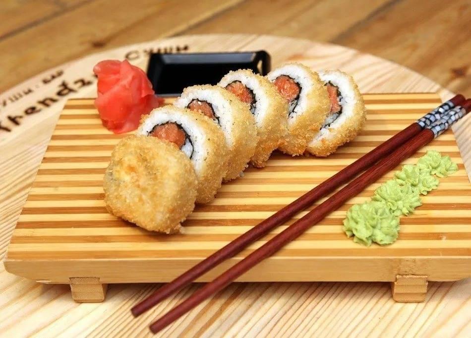 Можно ли кормящей маме есть роллы, суши и соевый соус