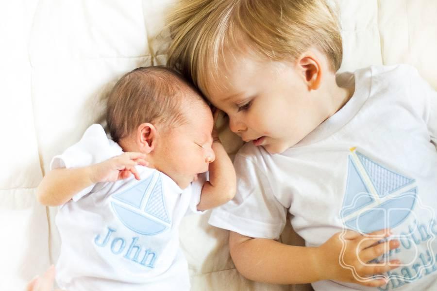 Готовим ребенка к рождению второго — советы психологов