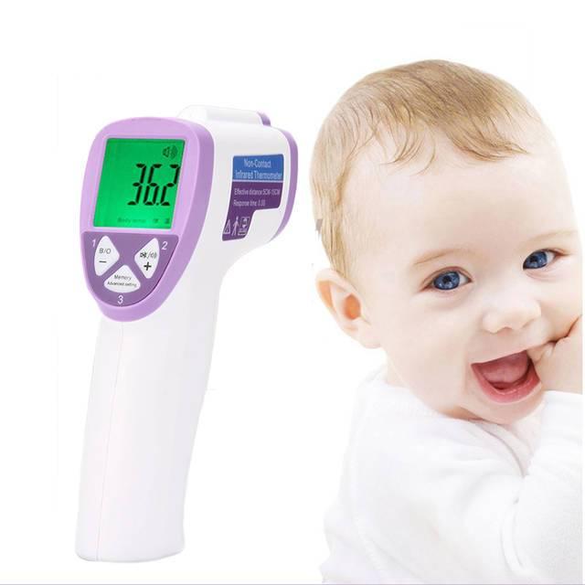 Топ-7 лучших термометров для детей – рейтинг 2021 года