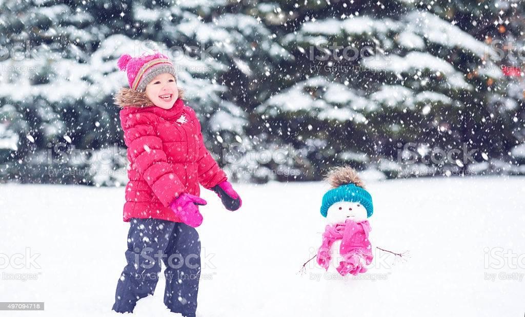 Как одевать новорожденного наулицу зимой