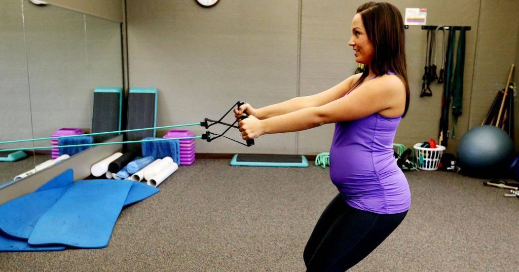 Когда стоит беспокоиться во время беременности