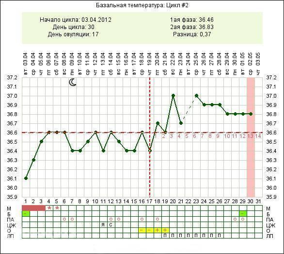 Как измерить базальную температуру для определения овуляции и беременности? узнайте, как правильно измерять базальную температуру.