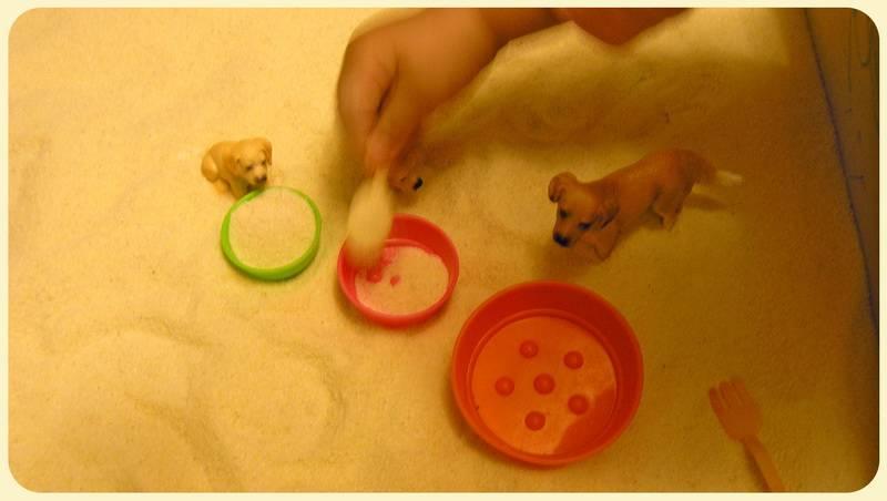 Мастер-класс для родителей «развиваем мелкую моторику рук у детей в домашних условиях»