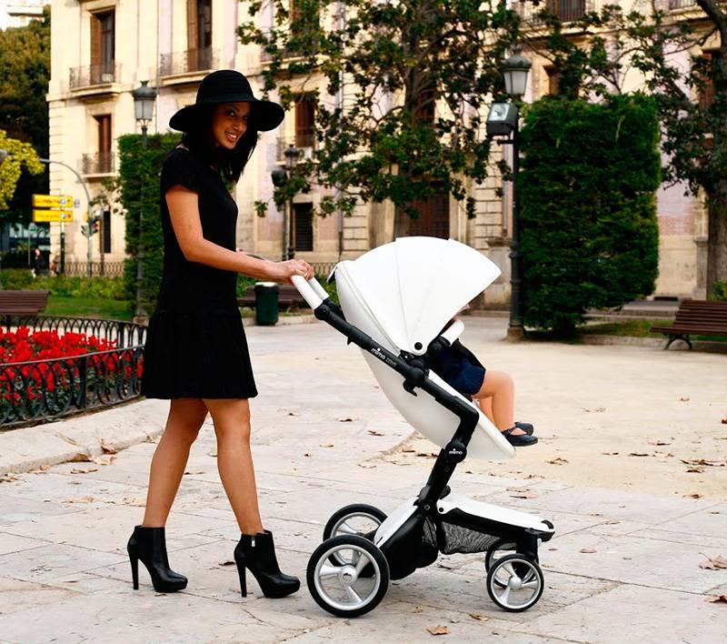 Самые странные и необычные детские коляски     материнство - беременность, роды, питание, воспитание