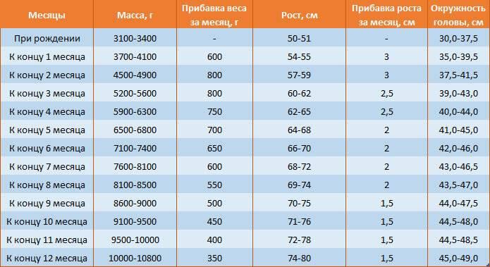 Развитие ребенка до года – основные этапы — клиника isida киев, украина