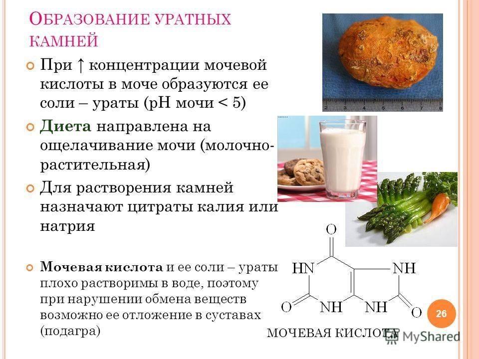 Повышенное содержание солей в моче у ребёнка: что это значит? причины появления осадков