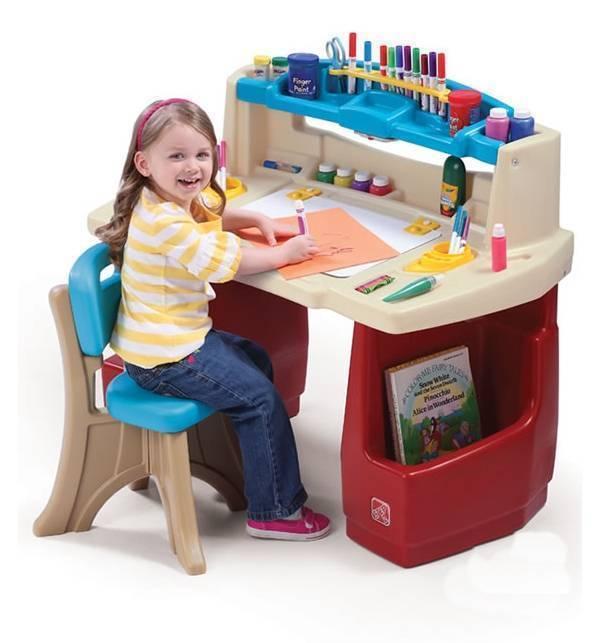Что можно подарить девочке на 6 лет - интересные идеи